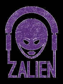 Zalien_Logo